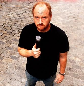 Louis CK - Comique américain