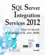 SSIS 2012 - Coutaud, Harel et Jehl - Editions ENI
