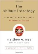 Couverture : The Shibumi Strategy