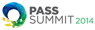Logo du PASS Summit 2014
