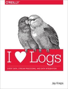 Couverture : I heart Log